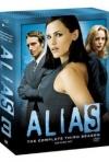 Alias Legacy
