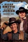 Alias Smith and Jones Donx27t Get Mad Get Even
