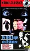 Die 1000 Augen des Dr Mabuse