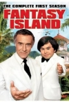 Fantasy Island The BeachcomberThe Last Whodunit