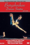 Great Performances Dance in America Choreography by Balanchine Part IV
