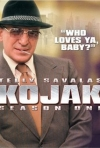 Kojak The Forgotten Room