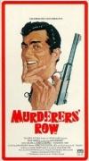 Murderersx27 Row
