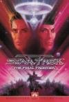 Star Trek V The Final Frontier