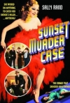 Sunset Murder Case