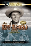 The Roy Rogers Show Empty Saddles