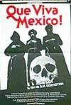xA1Que Viva Mexico - Da zdravstvuyet Meksika