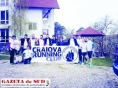 Yolanda Ruiz s-a alaturat membrilor Craiova Running Club