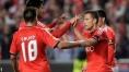 Benfica si Sevilia in finala Europa League