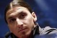 Zlatan Ibrahimovici a fost ales cel mai bun jucator din Franta