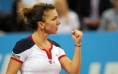 Simona Halep este la un pas de locul 3 mondial
