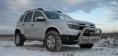 Noul SUV Dacia Duster OFF ROAD