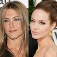 Angelina Jolie a avertizat-o pe Jennifer Aniston sa stea departe de copii ei