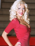 Christina Aguilera si-a serbat cea de-a 30-a aniversare chiar de Revelion