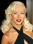 Christina Aguilera si-a facut de cap la petrecerea lui Jeremy Renner