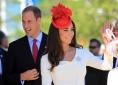 In timpul vizitei din Canada Kate Middleton a recunoscut ca isi doreste un copil