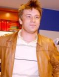 Jamie Oliver a castigat un premiu Emmy