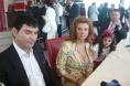 Mihaela Borcea va pleca in vacanta cu copii si fostul sot