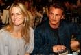 Actorul Sean Penn vorbeste despre divortul sau de Robin Wright