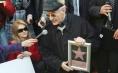 Victor Rebengiuc a primit o stea pe Walk of Fame