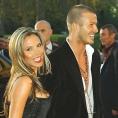 Victoria si David Beckham vor avea o fetita