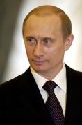 Vladimir Putin incearca o noua cariera?