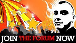 Famous Forum