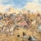 1299 I.H - Batalia de la Kades