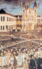1848: Marea Adunare Nationala de la Blaj