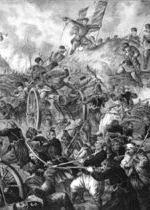 1877 - Proclamarea independentei de stat a Romaniei
