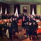 1878 - iulie 1/13: Recunoasterea Independentei Romaniei prin tratatul de Pace de la Berlin