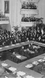 1919: Conferinta de Pace de la Paris