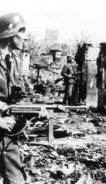 1942: Batalia de la Stalingrad