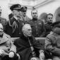 1943: Conferinta de la Teheran