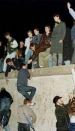 1989: Caderea Zidului Berlinului