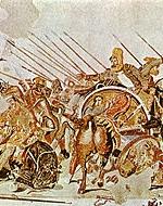 333 I.H. - Batalia de la Issos