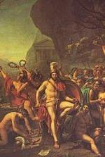480 I.H. - Batalia de la Termopile