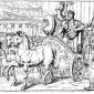 540-528 I.H. - Tirania lui Pisistrate
