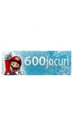 "600jocuri. ro - ""Site cu jocuri online"""