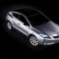 Acura ZDX 2009