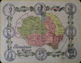 Adunarea Nationala de la Alba-Iulia  din 1918