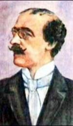 Alexandru Macedonski - noapte de decembrie