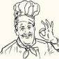 Aluat fraged fara zahar pentru tarte