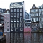 Amsterdam - Orasul Placerilor Interzise