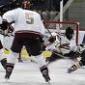 Aparitia hockey-ului pe gheata