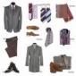 Aparitia obiectelor vestimentare si accesoriile