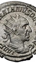 Aparitia popoarelor romanice