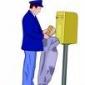 Aparitia serviciului postal