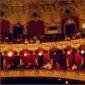 Aparitia teatrului