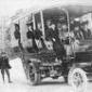 Aparitia transportului in comun